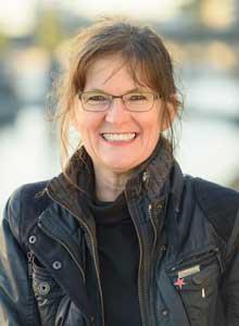 Marion Remlinger (Vorsitzende)