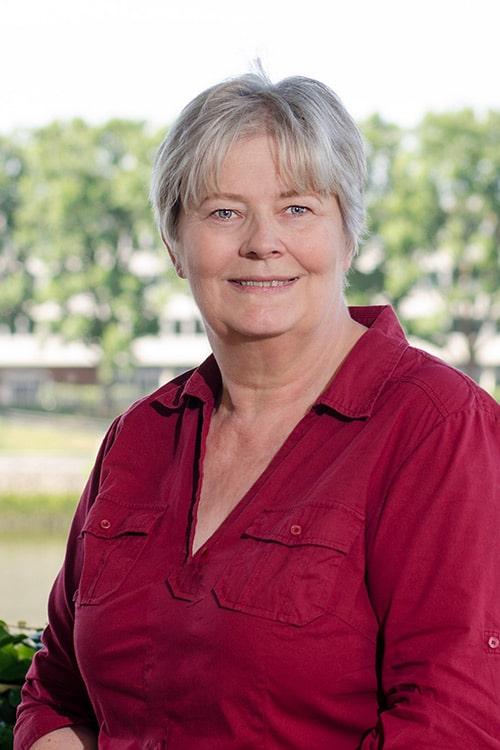 Regina Schaar-Lehr