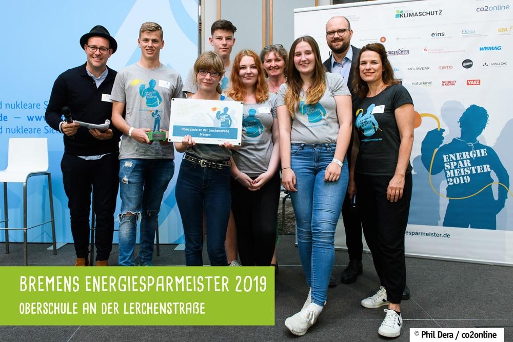 Energiesparmeister 2019